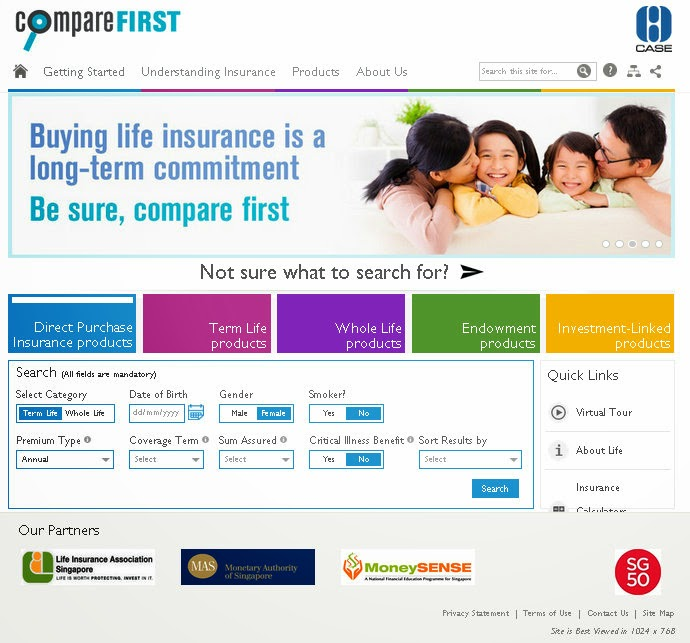 Life Insurance Comparison Quotes Magnificent If Only Singaporeans Stopped To Think Direct Purchase Insurance