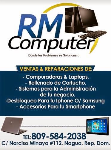 RM Computer