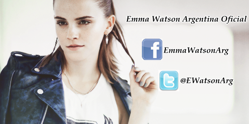 Emma Watson Argentina