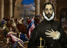 «Un ensemble para El Greco» | 'An ensemble for The Greek of Toledo'