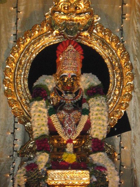 Mandala Poojai Songs in of The Mandala Poojai