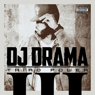 DJ Drama - Take My City