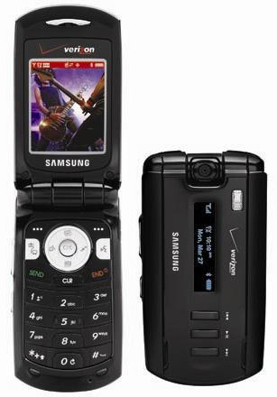 Samsung SCH A930 Verizon Phone