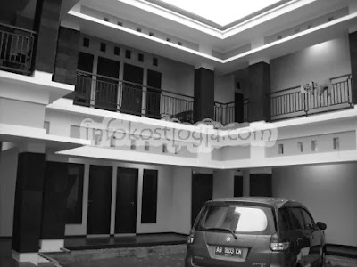 Kost Exclusive Murah Yogya
