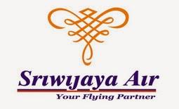 Daftar Harga Tiket Pesawat Sriwijaya Air Murah 2014