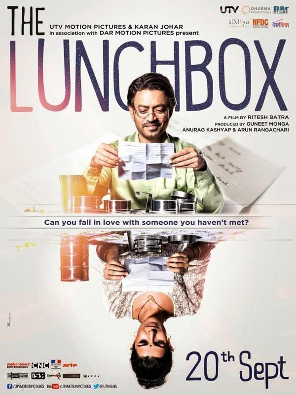The Lunchbox (2013) [DVDRip XviD][Castellano AC3 5.1][Drama.Romance]