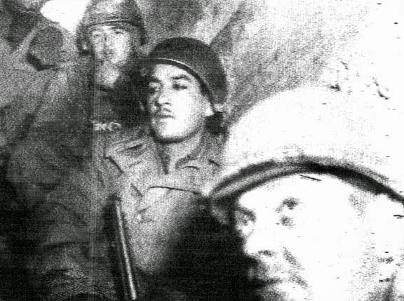 Cámara de fotos de la Segunda Guerra Mundial revela su contenido