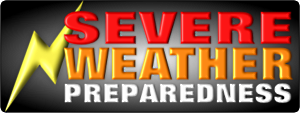 Enter the Severe Weather Preparedness Giveaway. Ends 5/23.