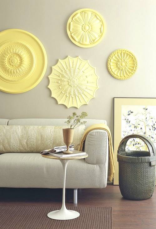Cheap Apartment Wall Decorating Ideas