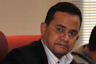 Wahidin Ismail, DPD RI