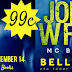 Release Blitz: Jokers' Wrath MC Boxed Set by Bella Jewel