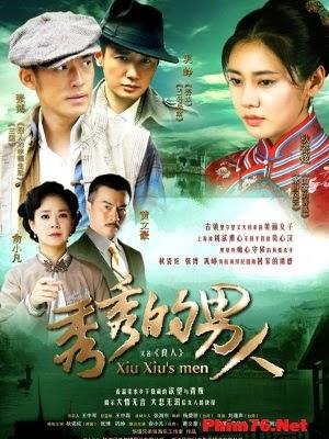 Sóng Gió Cuộc Đời - Xiu Xius Men