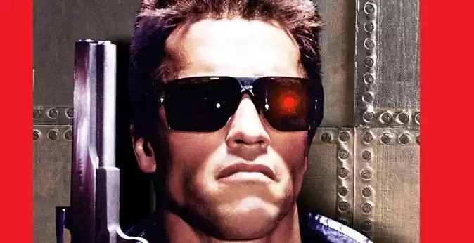 33 χρόνια από την πρεμιέρα του Terminator