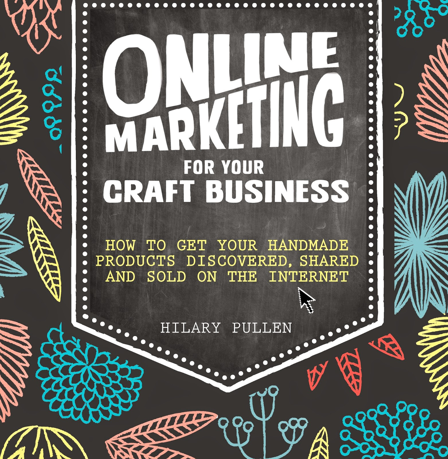 Craft blog uk tips for selling craft online easter craft ideas online marketing for your craft business negle Images