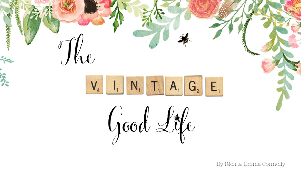 The Vintage Good Life.