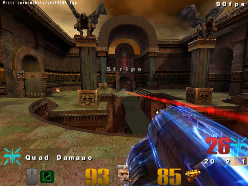 Quake 3 Arena Download - Counter-Strike