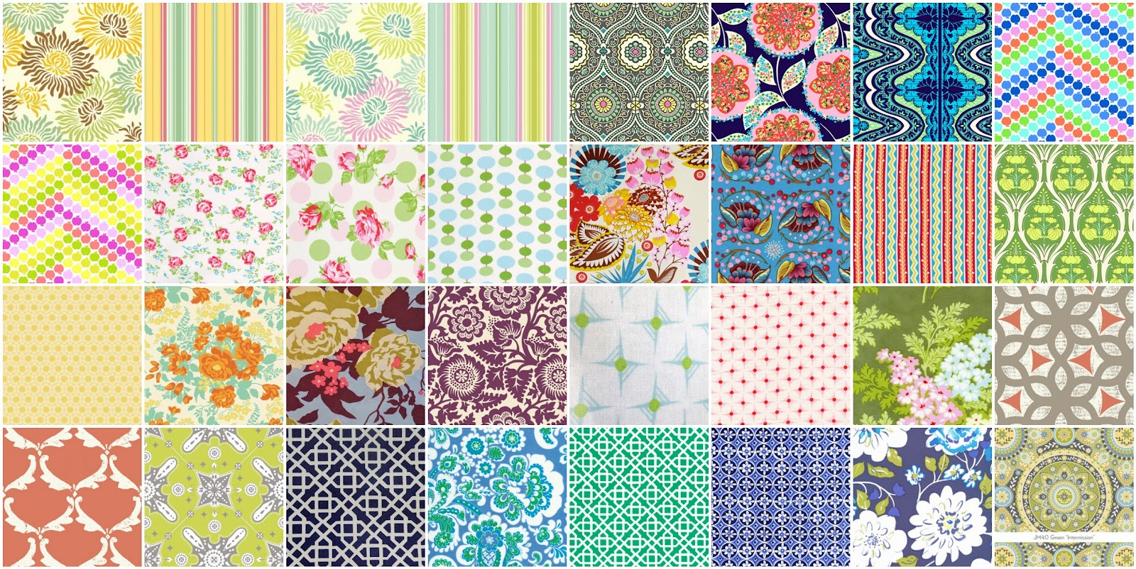 Laminated Cotton Choices For Tablecloths