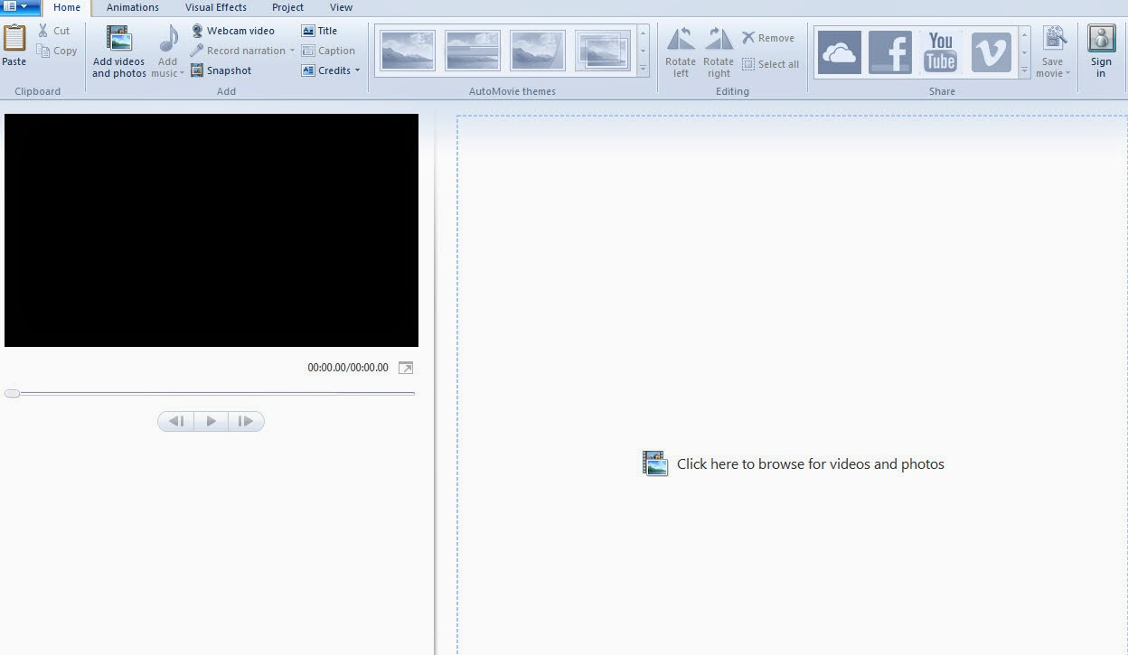 Create video notebook extracting photos from video using windows extracting photos from video using windows movie maker ccuart Images