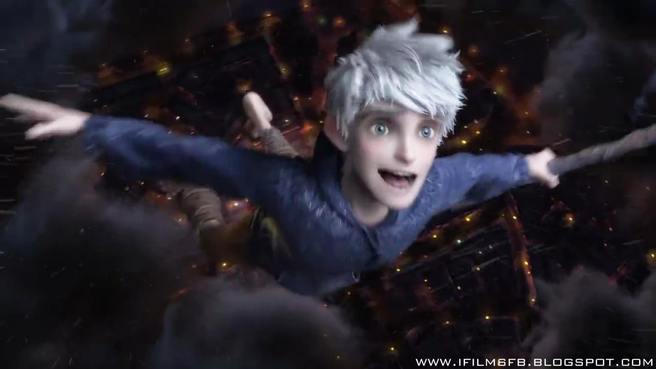 jack frost fighting pitch - photo #21