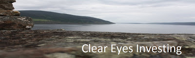 Clear Eyes Investing
