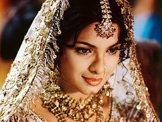 Deepika Padukone in Bridal Wear Look ~ Fashions Updates