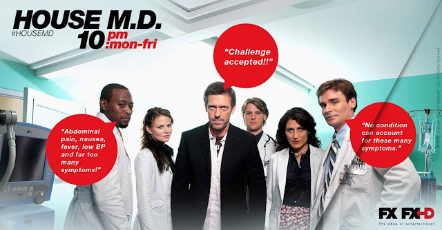'House M.D.-Season 1' Tv Show on FX and FX HD Plot Wiki,Cast,Timing,