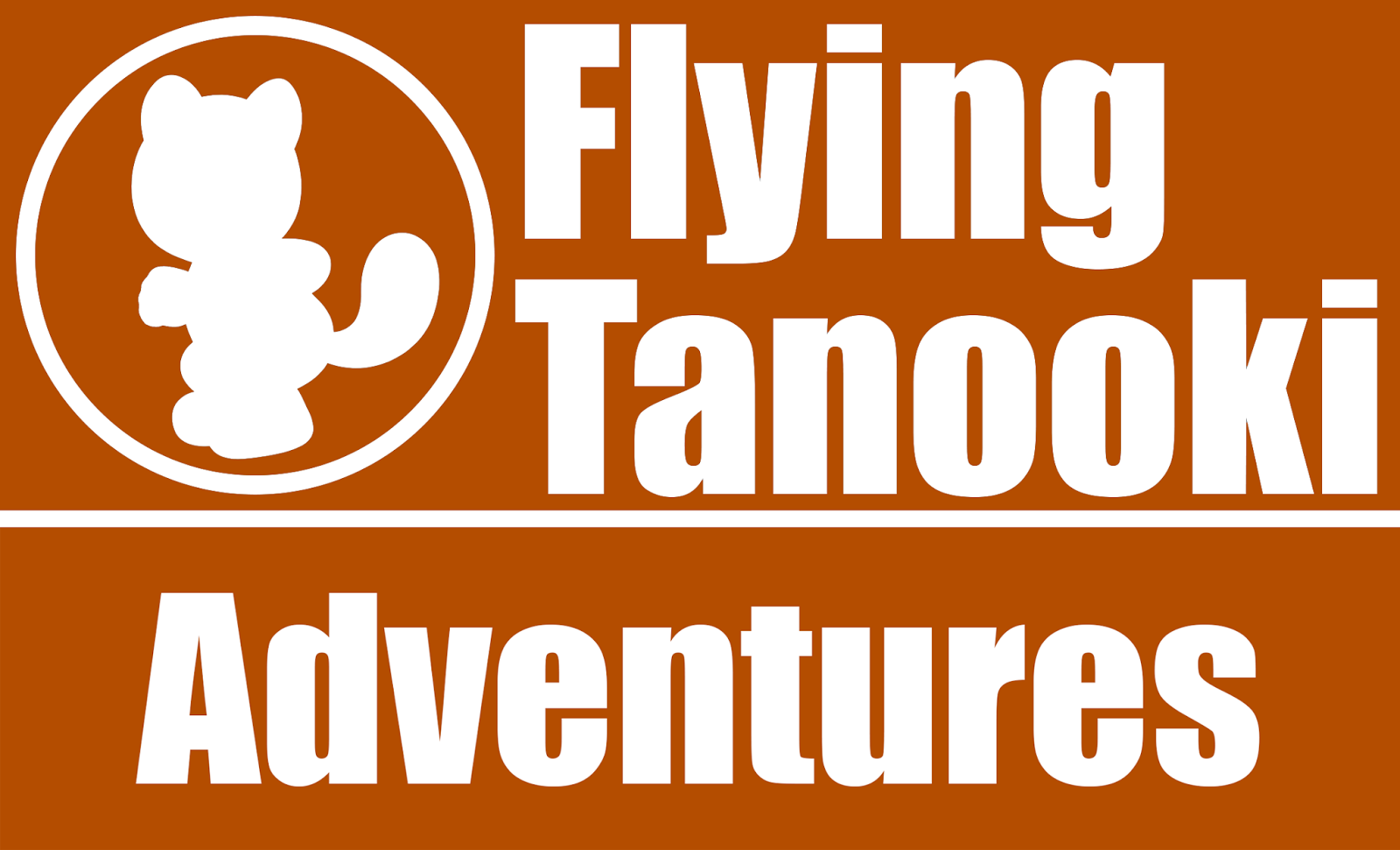 Flying Tanooki Adventures