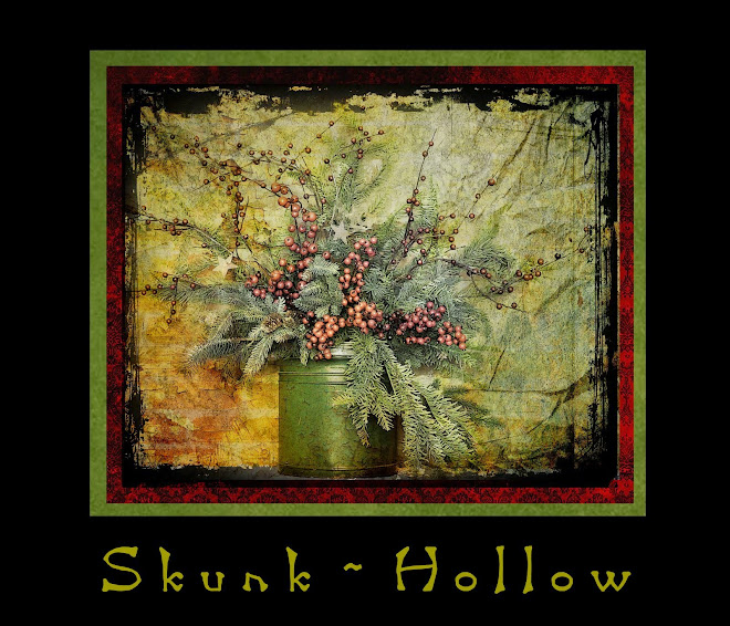 Skunk Hollow