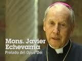 Carta del Prelado del Opus Dei