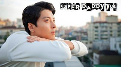 Biodata Pemain Drama Korea Super Daddy Yul