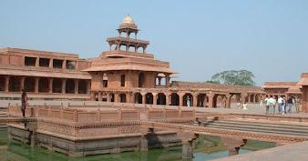 #12 Agra Wallpaper