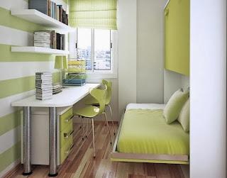 Combo Bedroom