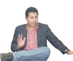 Entrevista en el canal de la UPN 083 Parral Chihuahua