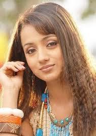 Trisha Akshay kumar