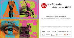 La Poesía vista por el Arte en la Pinacoteca de Nuevo León