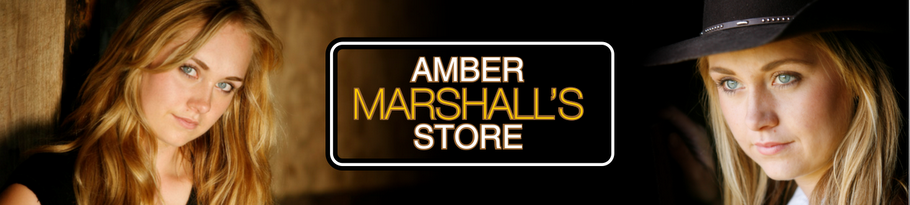 Amber Marshall Apparel