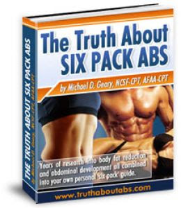 Truth About Six Pack Abs: New Spanish Version