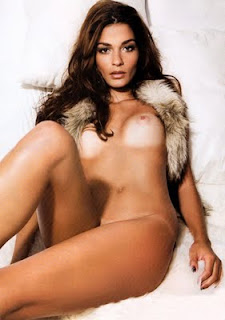 Fotos e vídeo de Portuguesas famosas na Playboy