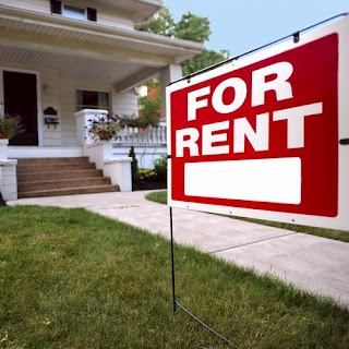 Living on rent
