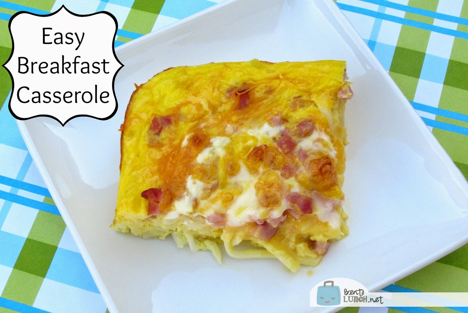 Easy Breakfast Casserole Recipe — Dishmaps