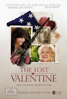 El San Valentín perdido (The Lost Valentine) (2011) Online