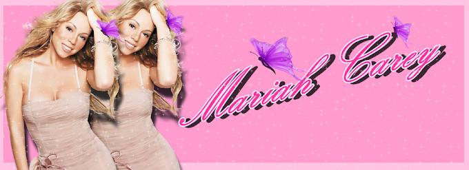 Mariah Carey - + UMA CAPA CANTORA INTERNACIONAL
