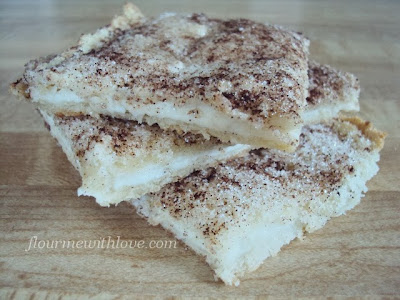 http://www.flourmewithlove.com/2013/01/cream-cheese-blintz-bars.html