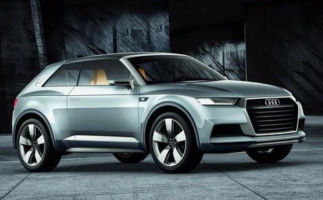 2016 Audi A4 Release Date