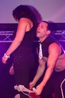 Salon de L'Erotisme - Besancon-2013  -  Diego