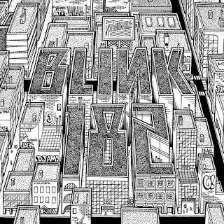 Blink 182 - Heart's All Gone Lyrics