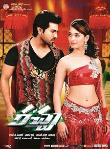 Racha telugu Movie