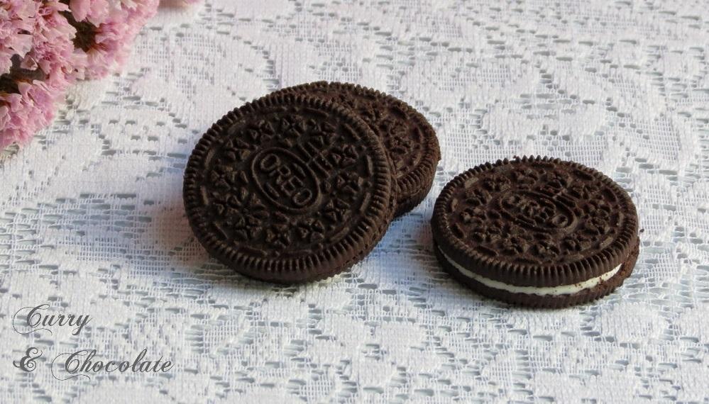 Galletas Oreo - Oreo cookies