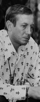 Yevgeny Yevtushenko.