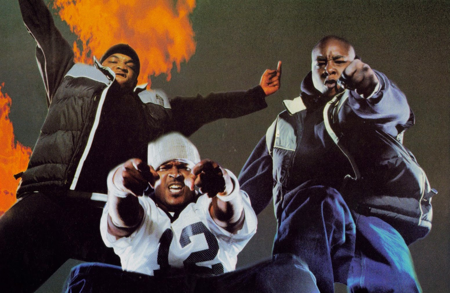 The LOX – All We Know